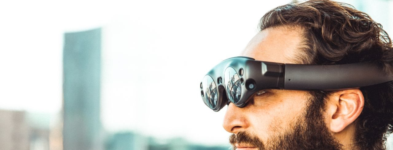 Remote IT support and augmented reality