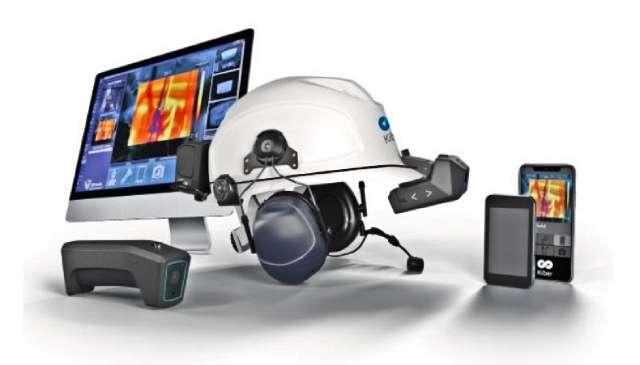 kiber 3 augmented reality tool