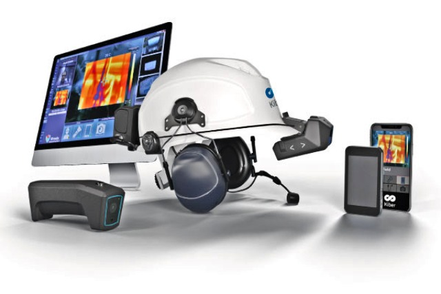 Remote Visual Inspection Specialists and augmented reality